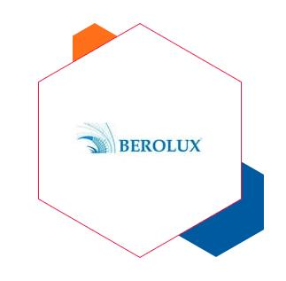 BEROLUX поликарбонат