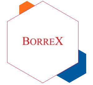 BORREX поликарбонат