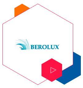 Поликарбонат Berolux (Беролюкс)