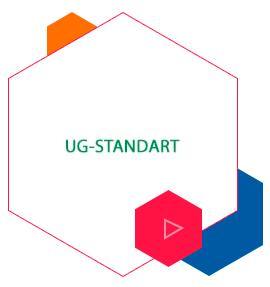 Поликарбонат Ug-Standart (Юг-Стандарт)