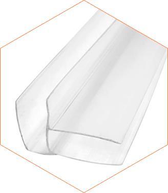 Профиль угловой FR 8-10 мм