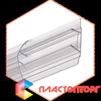 Профиль соединительный разъемный HPC 16-25мм крышка