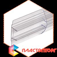 Профиль соединительный разъемный HPC 6-10мм база