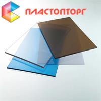 Монолитный поликарбонат 1,5 мм