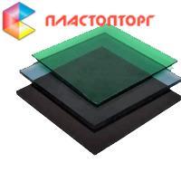 Монолитный поликарбонат 12 мм