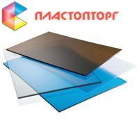 Монолитный поликарбонат 1 мм