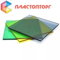 Монолитный поликарбонат 6 мм